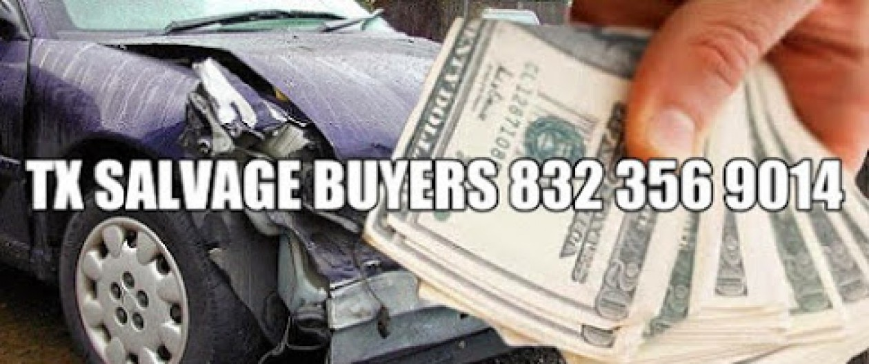 Texas Salvage and Surplus Buyers
